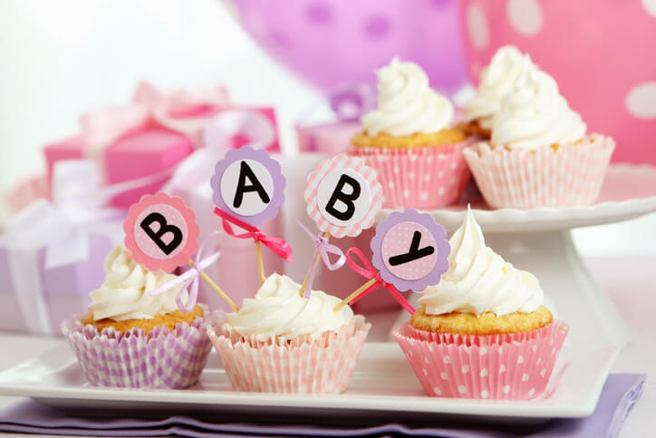 How Does a Baby Shower Work if You're a Surrogate?