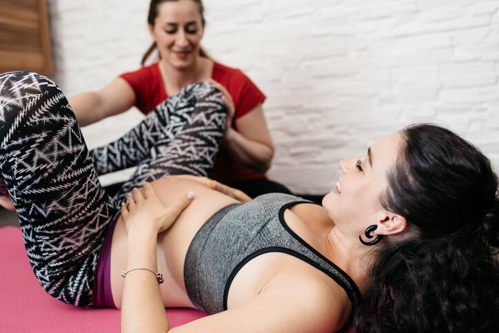 What A Doula Does and Why You May Want One