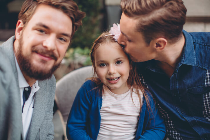 How to Approach Mother's Day as a Gay Male Parent