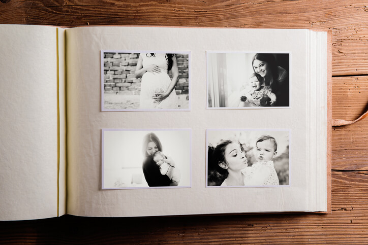 7 Tips for Making a Surrogacy Memory Book