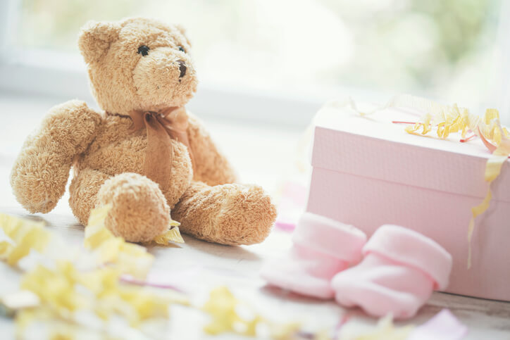 5 Gift Ideas for Intended Parents from Surrogates