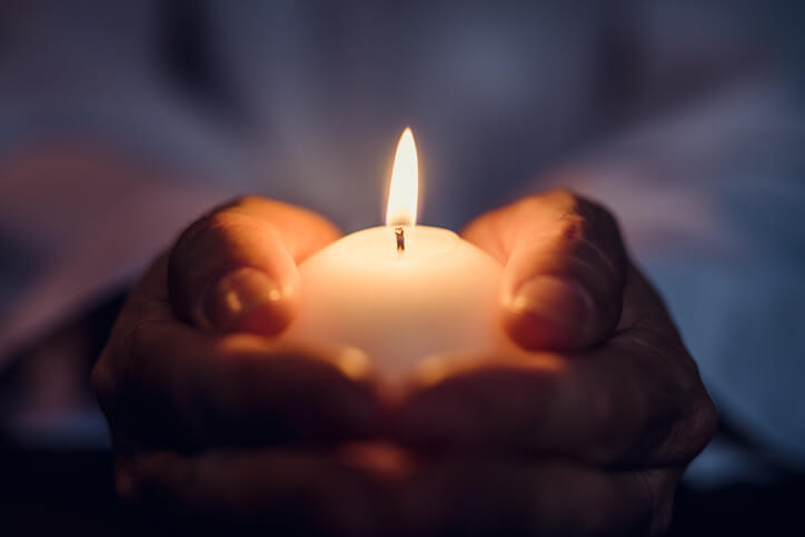 Join Us in Honoring Those Lost Too Soon: Pregnancy, Infant Loss and Miscarriage Month