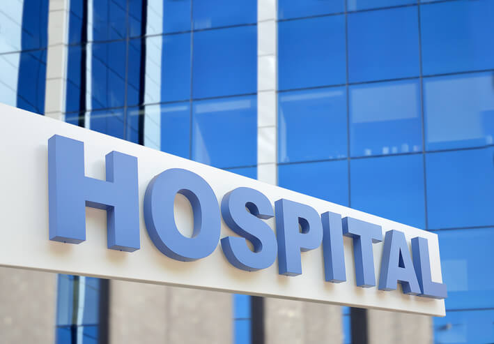 Traveling to the Hospital on Short Notice: What to Expect