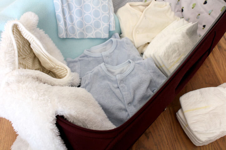 What to Pack for Your Surrogacy Hospital Stay – Intended Parents