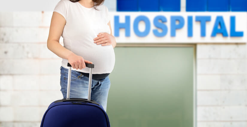 What to Pack for Your Surrogacy Hospital Stay – Surrogates