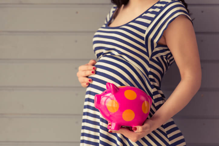 Managing Money Issues as an Independent Surrogate