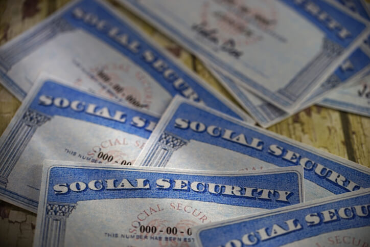Getting a Social Security Card for Your Surro-Born Baby