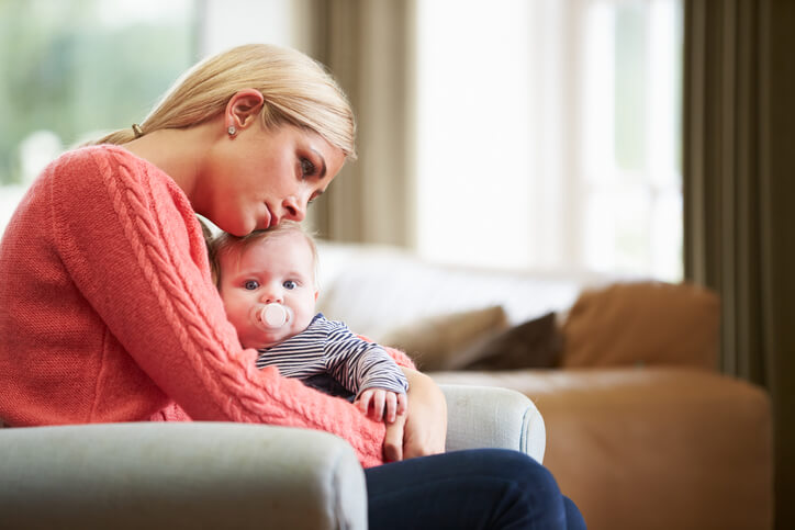Can Intended Parents Experience Postpartum Depression?