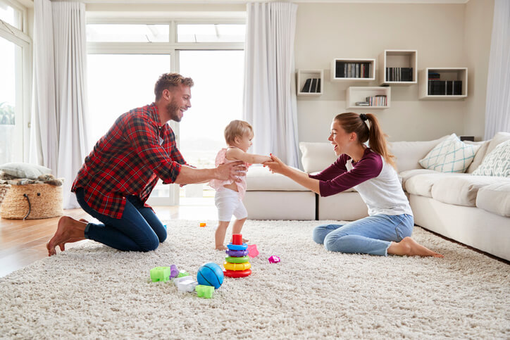 5 Tips for Parents via Surrogacy on this Parents' Day