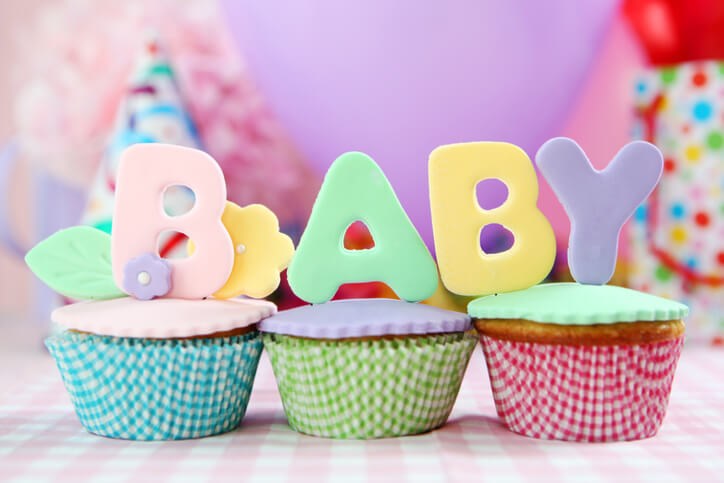 3 Tips for Intended Parents When It Comes to Baby Showers
