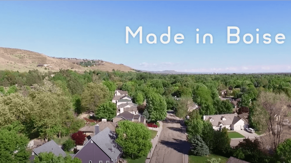 """Made in Boise"" Explores the Ups and Downs of Gestational Surrogacy"