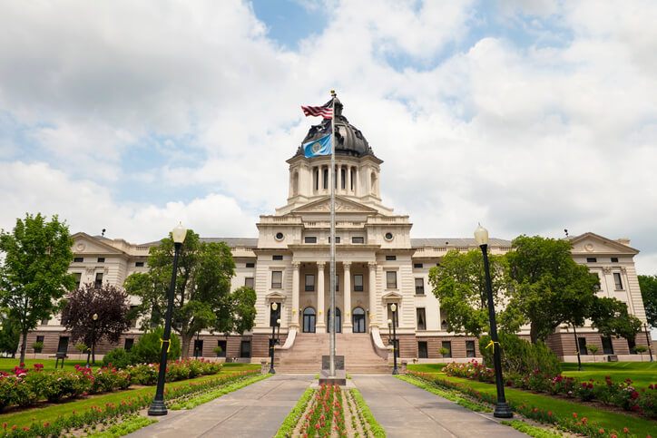 South Dakota Introduces Bill Banning Commercial Surrogacy