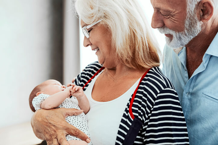 7 Things Grandparents Need to Know About Surrogacy