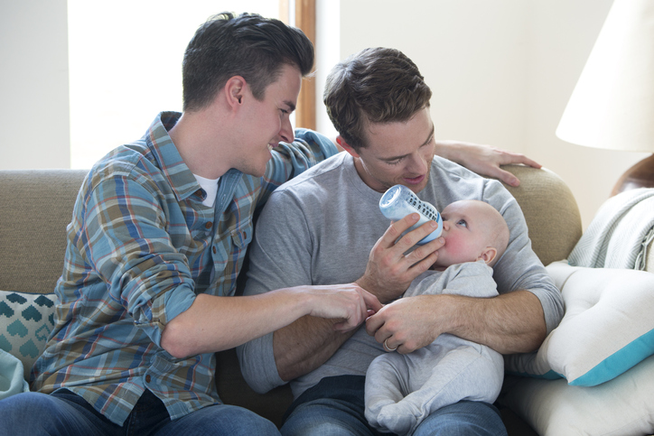 How We Find Surrogates for all Gay Couples
