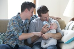 Finding the Perfect Gay-Friendly Surrogacy Agency